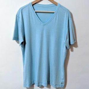 Lululemon Athletic V-Neck Tee Shirt